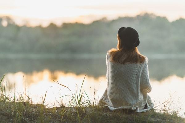 Выберите время для тишины