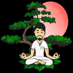 Павел Ким, врач-иглотерапевт в Киеве, специалист по китайской медицине. Лечит иглоукалыванием (акупунктурой), практикует Цигун.